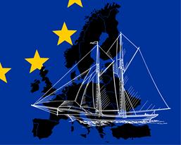 Sailing and European politics, do they really go hand inhand?